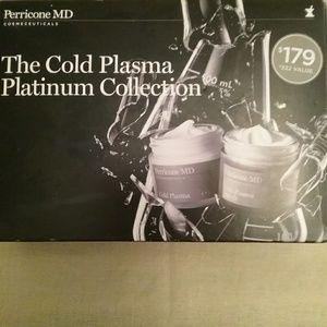 Dr. Pericone The Cold Plasma Platinum Skincare
